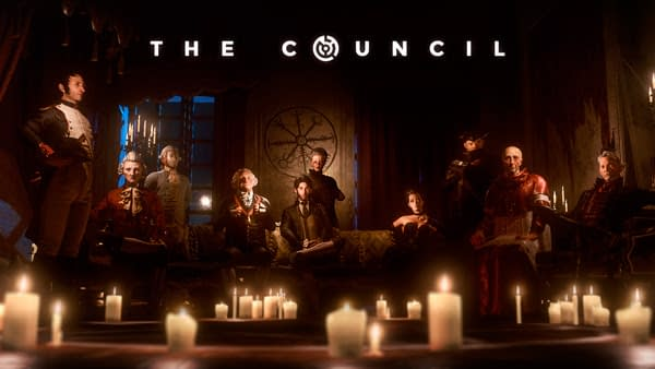 We Get A Teaser Trailer For The Indie Title The Council