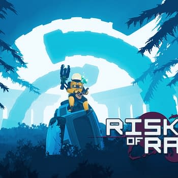 Risk Of Rain 2 Has Dropped A New Content Update This Week