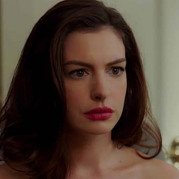Anne Hathaway May Be The Grand High Witch for The Witches Reboot
