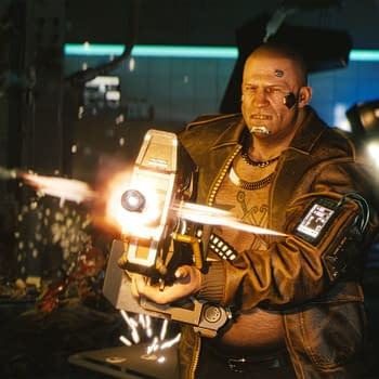 """""""Cyberpunk 2077"""" Will Feature an Eclectic Mix of Songs"""