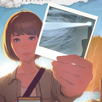 Life Is Strange Gets New Series in Titan Comics October 2020 Solicits