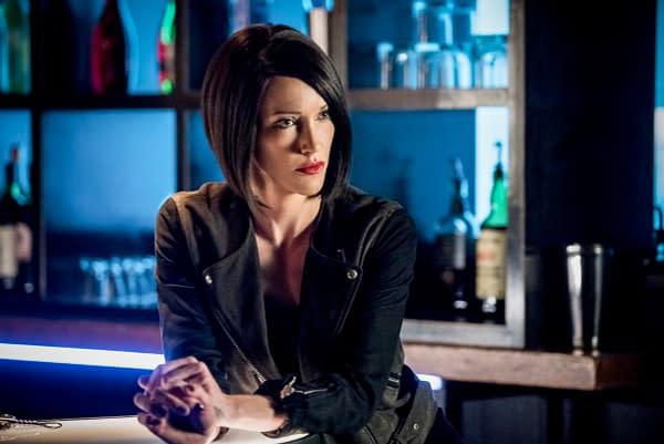 Arrow Season 6: Katie Cassidy on the Difference Between Laurels