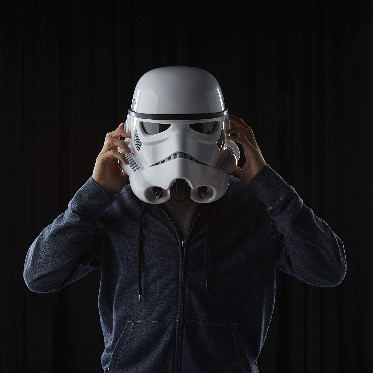 Star Wars Replica Helmets from Hasbro Perfect for Your Collection