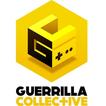 Guerrilla Collective Logo