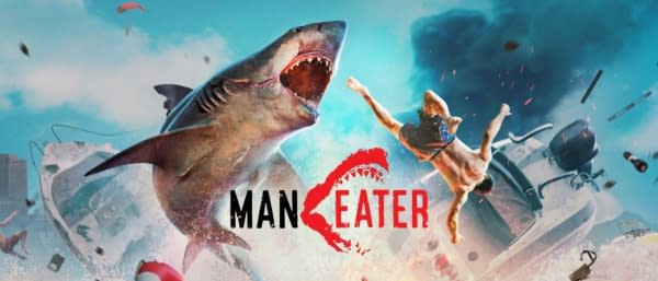 Tripwire Interactive will release Maneater on May 22nd.