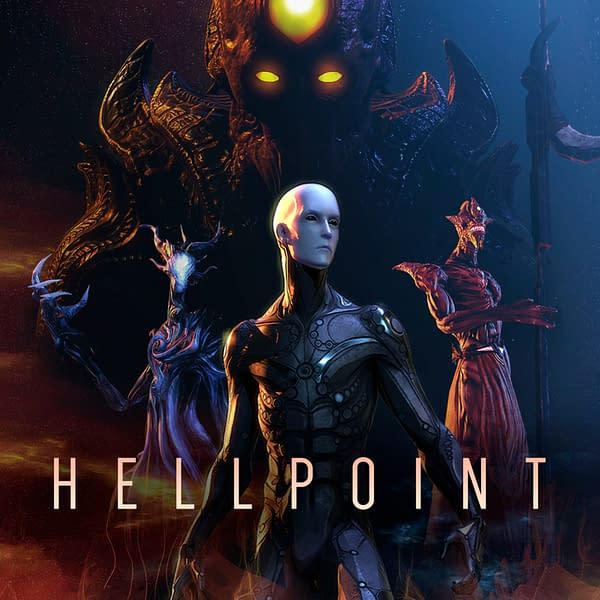 We'll have to wait a little longer to see Hellpoint, courtesy of tinyBuild Games.