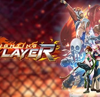 Fighting EX Layer logo
