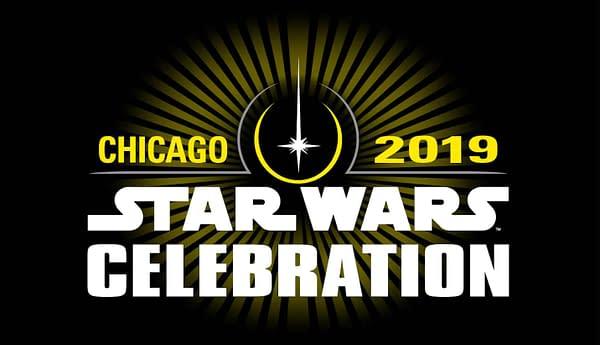 3 of Bill Sienkiewicz's Star Wars Celebration 2019 Pieces