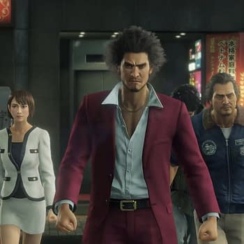 Yakuza: Like a Dragon will be coming to Xbox Series X as a launch title.