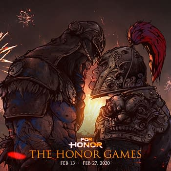 """""""For Honor"""" Celebrates Third Anniversary With New Content"""