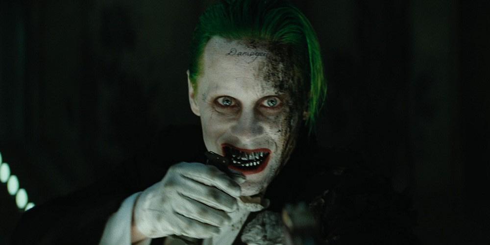 Suicide Squad joker