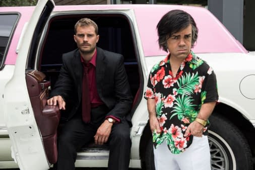 HBO Releases First-Look Photo Of Dinklage As Hervé Villechaize