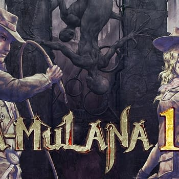 "NIS America Reveals A New Gameplay Trailer For ""La-Mulana 1 & 2"""
