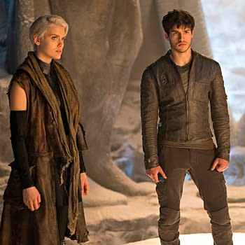 Krypton Season 1 Finale Recap: The Phantom Zone