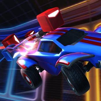Rocket League Reveals The Brand New Item Shop