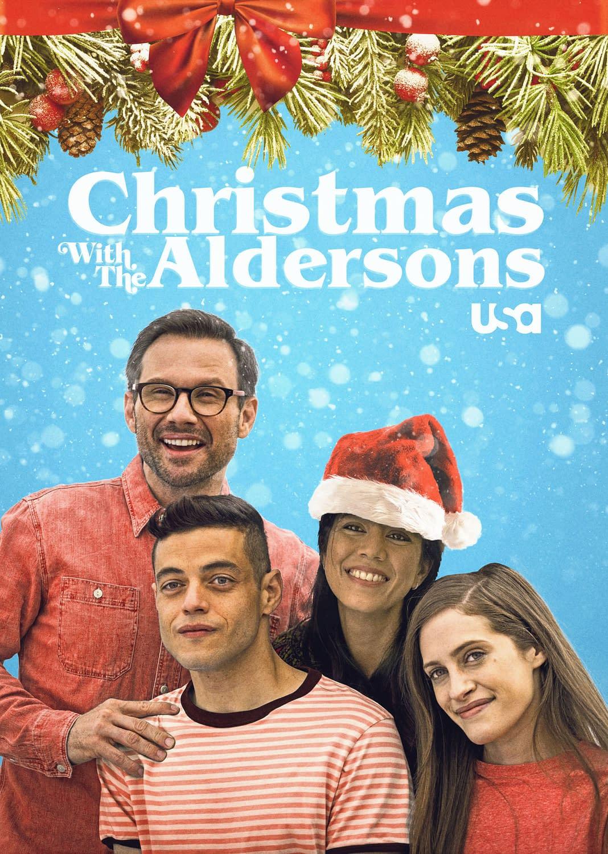 Mr. Robot countdown - three Christmas Specials
