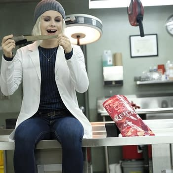 iZombie Season 4 Episode 5 Review: Two Minutes in the Penalty Box for Time-Wasting