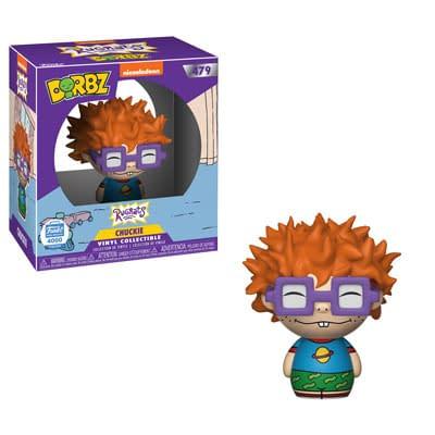 Funko Rugrats Dorbz Chuckie