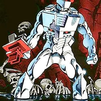 Ready Player One Screenwriter Tapped to Adapt ROM: The Spaceknight