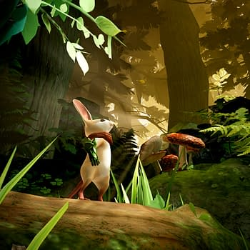 Moss to Receive a Physical Release for PlayStation 4 in June