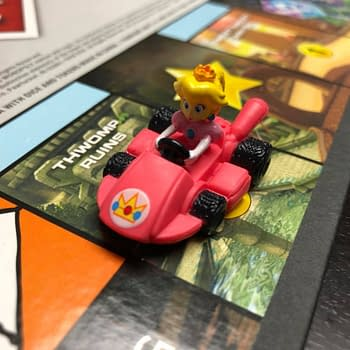 Playing With Hasbro's Monopoly Gamer at PAX East
