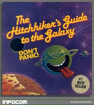 hitchhiker's guide game