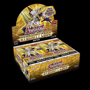 """Konami Reveals """"Yu-Gi-Oh!"""" TCG Releases For April & May 2020"""
