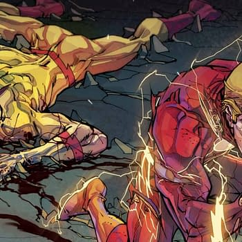 The Flash #27 Review: A Superspeed Smackdown Of Epic Proportions