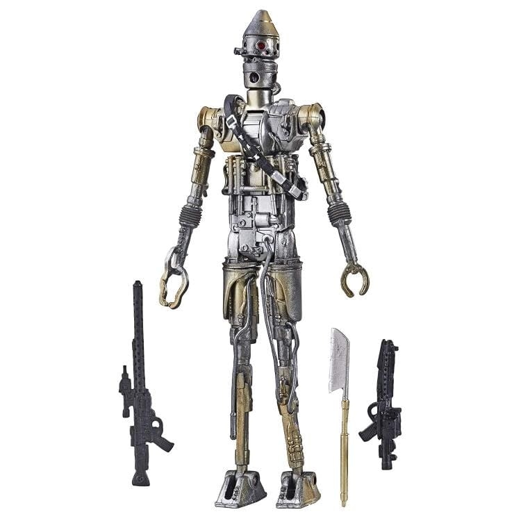 Star Wars Black Series Archive Collection IG 88 1