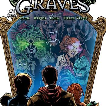 the family graves cover