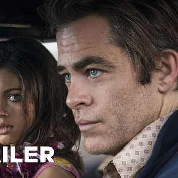 I Am the Night Trailer: Racism Black Dahlia Murder Collide in Patty Jenkins/Chris Pine Limited Series