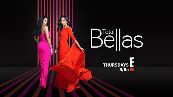 The official logo for Total Bellas. Image Credit: The Official Total Bellas Facebook Page.