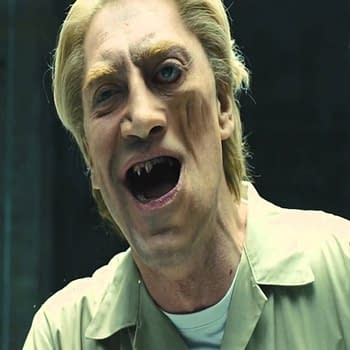 I Am Fearless And Therefore Powerful &#8211 Javier Bardem Would Be A Great Frankensteins Monster And It Just Might Happen