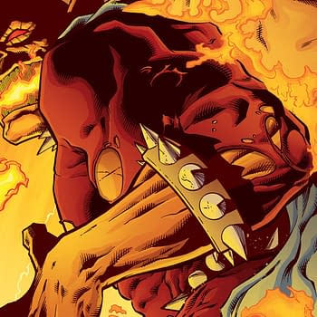 The Demon: Hell Is Earth #1 Review: Etrigan Is Back