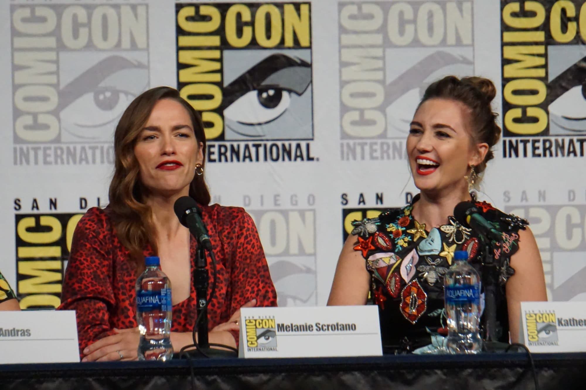 Wynonna Earp SDCC 2019: Season 4, This Time We Mean It