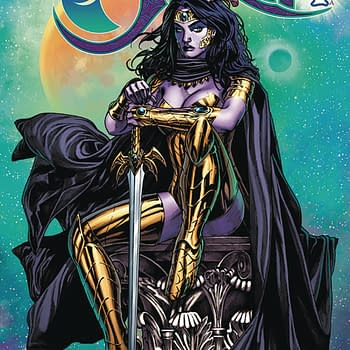 Jirni Returns Mindfield and Psycho Bonkers Get Vol 1. Releases: Aspen March 2018 Solicits