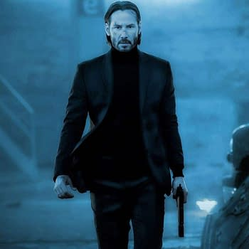 John Wick Prequel Series The Continental Offers Big Stories Less Wick