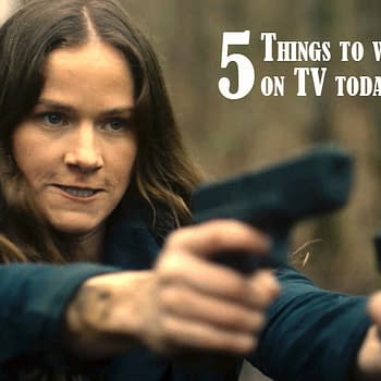 5 Things to Watch on TV Today – December 28th 2017