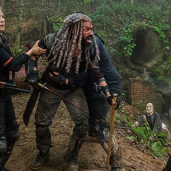The Walking Dead Season 8 Episode 4 Recap: And Yet I Smile