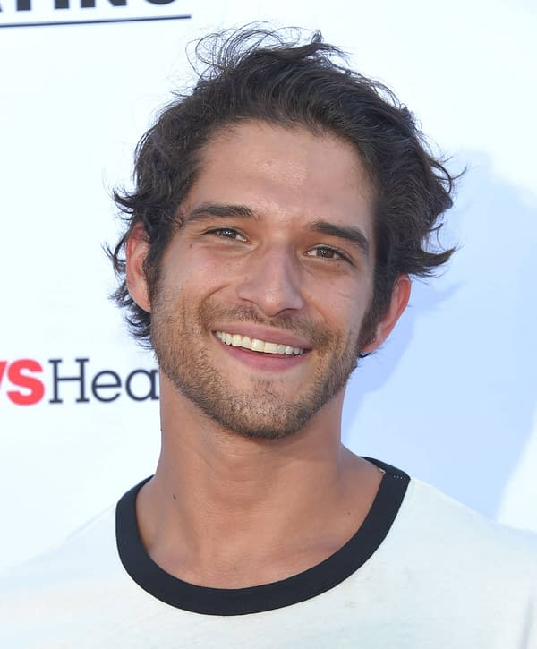 Catherine Hardwicke Directing The CW's 'Lost Boys', Tyler Posey is Michael