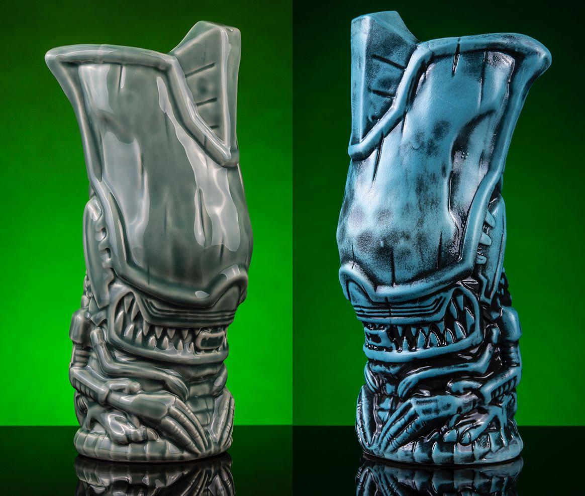 Mondo a un tas de nouveaux articles disponibles pour Alien Day 2020. Crédit: Mondo