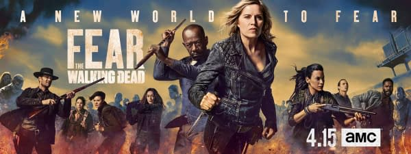 Fear the Walking Dead Season 4 Rewind: Our Thoughts on the Season's First Half