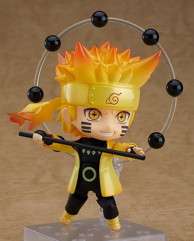 Naruto Sage of the Six Paths Arrives with Good Smile Company