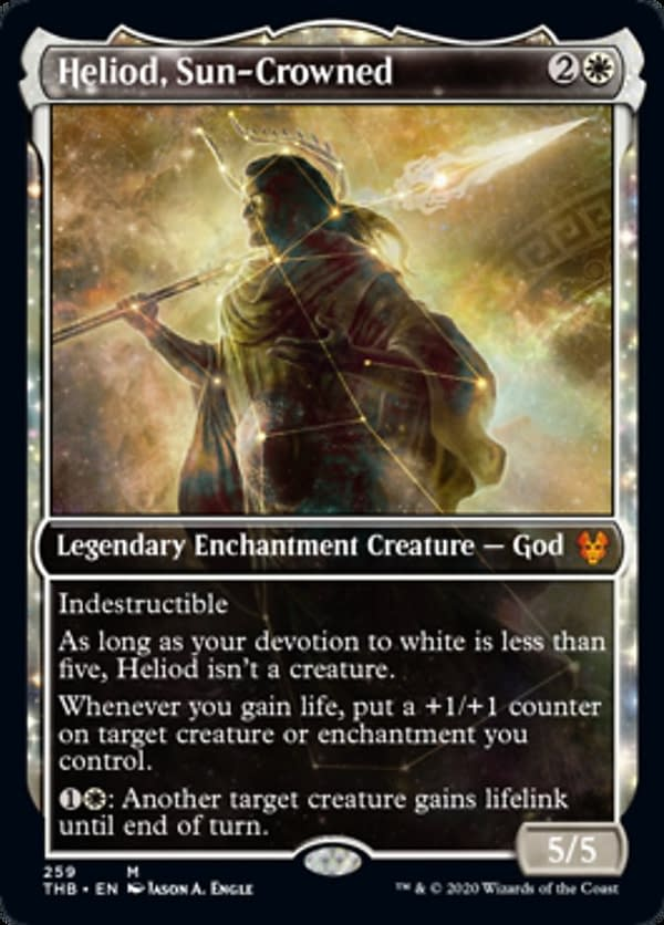 """""""Theros: Beyond Death"""" Prerelease Ends Today - """"Magic: The Gathering"""""""