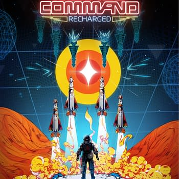 Atari's Missile Command: Recharged Hits PC & Switch Next Week