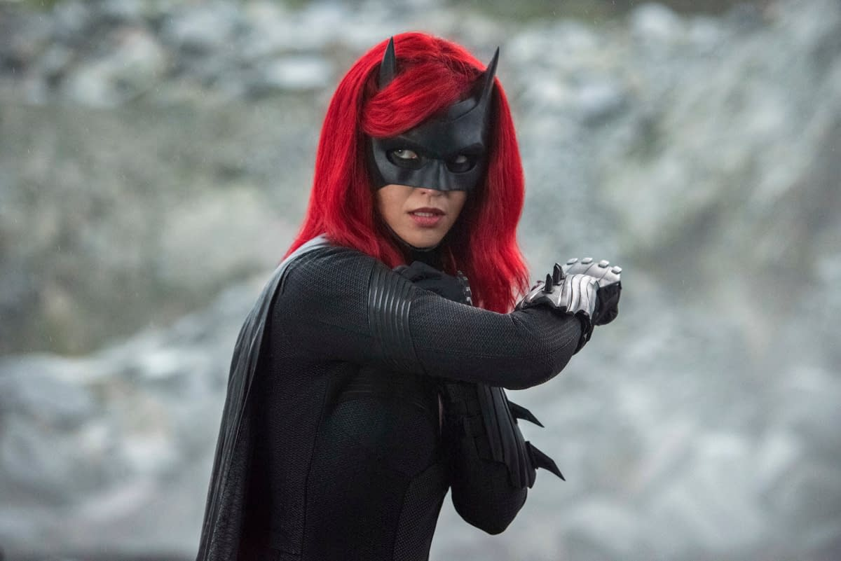 """""""Batwoman"""": Channel 4's E4 Secures """"Arrowverse"""" Series UK Broadcast Rights"""