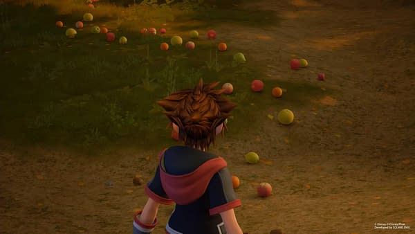 "Kingdom Hearts III Drops New EP Including Theme Track ""Face My Fears"""