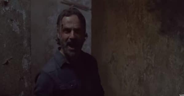 walking dead season 8 new teaser