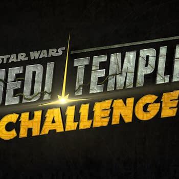 Star Wars Game Show Jedi Temple Challenge Set for Disney+ Ahmed Best (Jar Jar Binks) Hosting