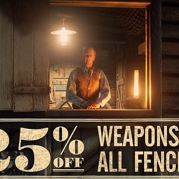 Red Dead Redemption Online This Week is All About The Discounts
